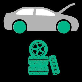 7. Wheels & Tyres