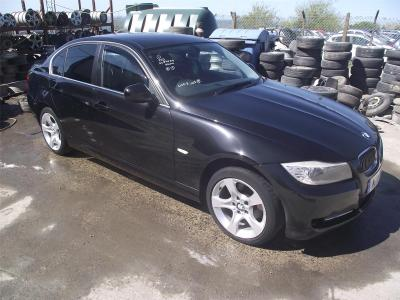 Image of 2011 BMW 3 SERIES 318D EXCLUSIVE EDITION 1995cc TURBO DIESEL MANUAL 6 Speed 4 DOOR SALOON