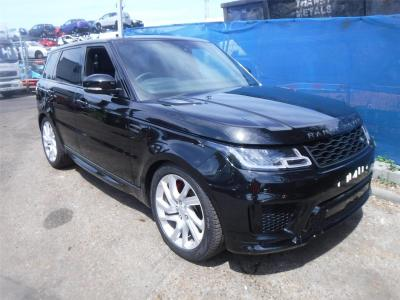 Image of 2020 LAND ROVER RANGE ROVER SPORT HSE DYNAMIC 2996cc TURBO PETROL AUTOMATIC 5 DOOR ESTATE