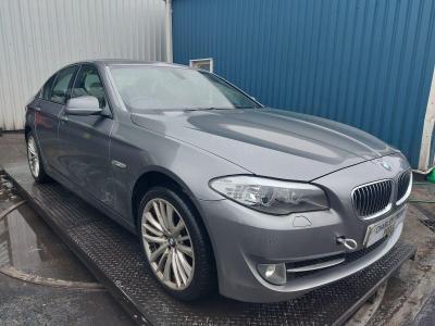 Image of 2010 BMW 5 SERIES 535I SE 2979cc Turbo Petrol Manual 6 Speed 4 Door Saloon