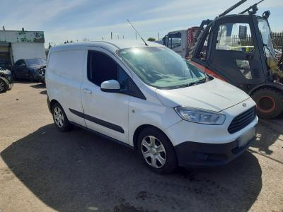 Image of 2016 FORD TRANSIT COURIER