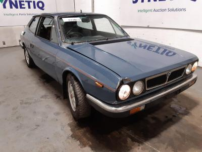 Image of 1985 LANCIA BETA HPE 2000 IE LIMITED EDITION