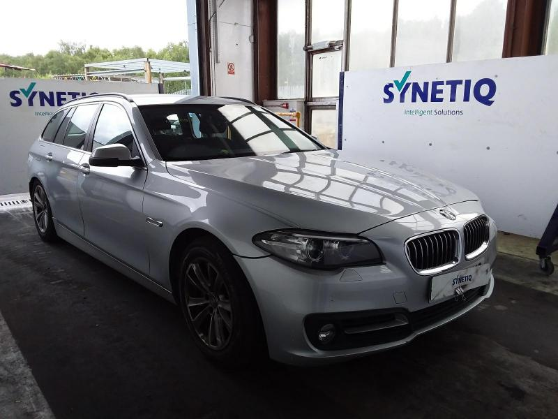 2016 BMW 5 SERIES 530D AC TOURING 2993cc TURBO DIESEL AUTOMATIC 5 DOOR ESTATE