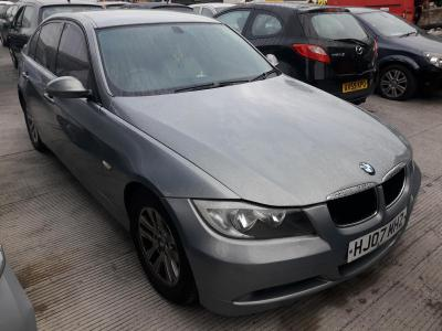 Image of 2007 BMW 3 SERIES 320D SE 1995cc TURBO 4 DOOR SALOON