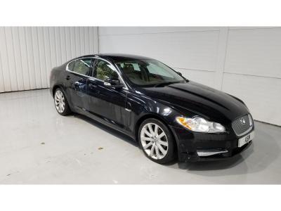 2008 Jaguar XF Premium Luxury