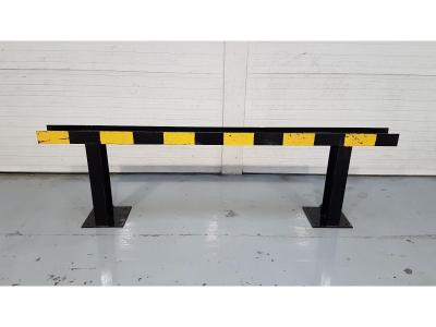 Image of BARRIERS 4x 2590