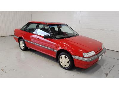 Image of 1992 Rover 400 416 GSI 1590cc Petrol Manual 5 Speed 4 Door Saloon
