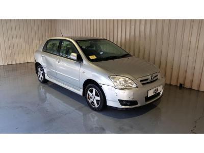 Image of 2005 Toyota Corolla T3 1598cc Petrol Automatic 4 Speed 5 Door Hatchback