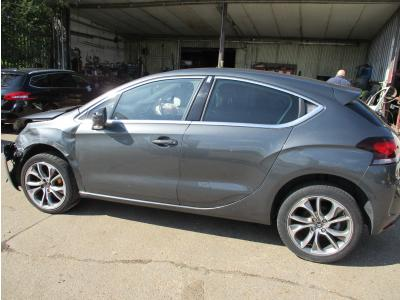 Image of 2013 Citroen Ds4 Hdi Dstyle 1560cc Turbo Diesel Manual 6 Speed 6 Hatchback