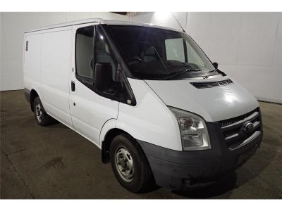 Image of 2013 FORD TRANSIT 280 LR 2198cc TURBO Diesel Manual 6 Speed PANEL VAN (INTEGRAL)