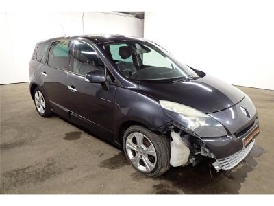 Image of 2011 RENAULT SCENIC DYNAMIQUE TOMTOM DCI 1870cc TURBO Diesel Manual 6 Speed MPV (MULTI-PURPOSE VEHICLE)