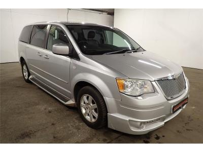 Image of 2009 CHRYSLER GRAND VOYAGER CRD 25TH ANNIVERSARY 2777cc TURBO Diesel Automatic 6 Speed MPV (MULTI-PURPOSE VEHICLE)