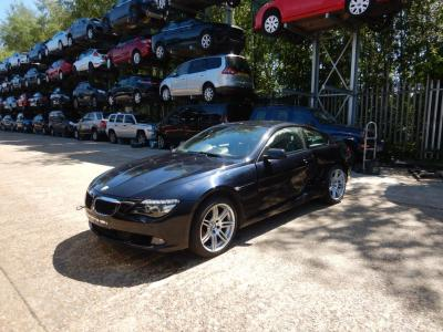 Image of 2009 BMW 6 Series 635d Edition Sport 2993cc Turbo Diesel Automatic 6 Speed 2 Door Coupe