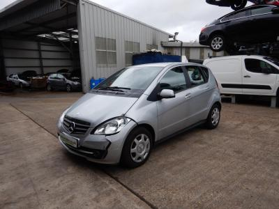 Image of 2009 Mercedes-Benz A Class 150 Classic SE 1498cc Petrol Automatic 1 Speed 5 Door Hatchback