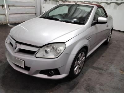 2009 Vauxhall Tigra CDTI SPORT