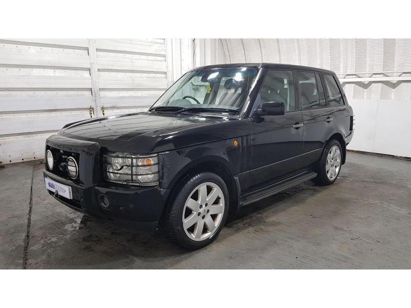 2003 Land Rover RANGE ROVER VOGUE V8 VOGUE 4398cc Petrol AUTOMATIC 5 Speed Estate