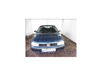 Image of 2002 VOLKSWAGEN GOLF SE 1598cc PETROL MANUAL 5 Speed 5 DOOR HATCHBACK