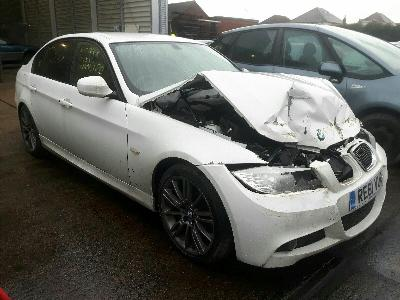 Image of 2012 BMW 3 SERIES 320D SPORT PLUS EDITION 1995cc Turbo Diesel Manual 6 Speed 4 Door Saloon