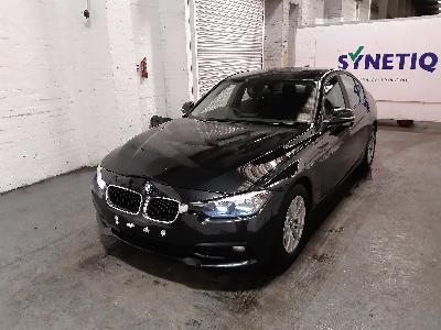 Image of 2016 BMW 3 SERIES 320D ED PLUS 1995cc TURBO DIESEL MANUAL 6 Speed 4 DOOR SALOON