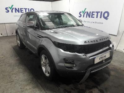 Image of 2011 LAND ROVER RANGE ROVER EVOQUE SD4 PURE TECH 2179cc TURBO DIESEL MANUAL 3 DOOR COUPE