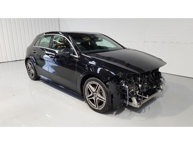 2018 Mercedes-Benz A Class A200 Sport Executive 1332cc Turbo Petrol Automatic 7 Speed 5 Door Hatchback