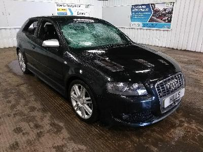 Image of 2007 Audi A3 S3 TFSI QUATTRO 1984cc TURBO Petrol Manual 6 Speed 3 Door Hatchback