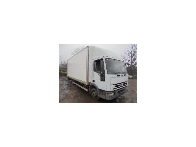 Image of 2001 Iveco CARGO TECTOR 75E17S DAY 3920cc Diesel All