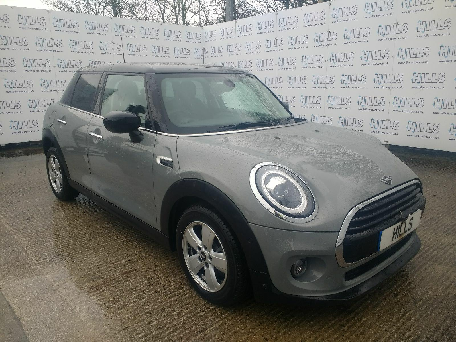 2019 MINI HATCH COOPER CLASSIC 1499cc TURBO Petrol Automatic 8 Speed 5 Door Hatchback