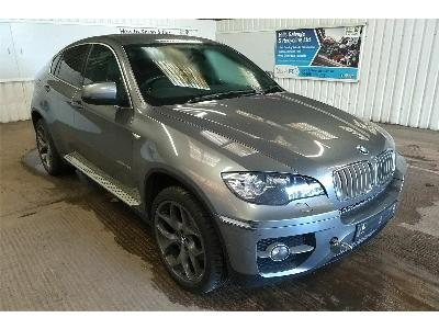Image of 2012 BMW X6 XDRIVE40D 2993cc TURBO Diesel Automatic 8 Speed COUPE