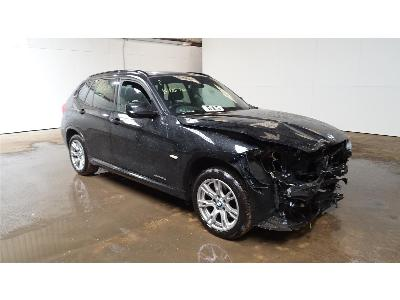 Image of 2012 BMW X1 SDRIVE20D M SPORT 1995cc TURBO Diesel Automatic 6 Speed Estate
