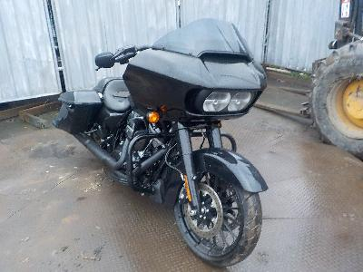 Image of 2019 Harley Davidson Road Glide Fltrxs Sp 1868 1868cc Petrol Motorcycle