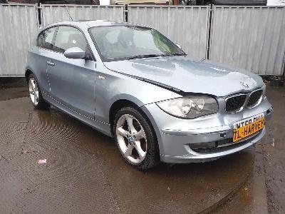Image of 2008 BMW 1 SERIES 116I EDITION ES 1599cc PETROL MANUAL 6 Speed 3 DOOR HATCHBACK