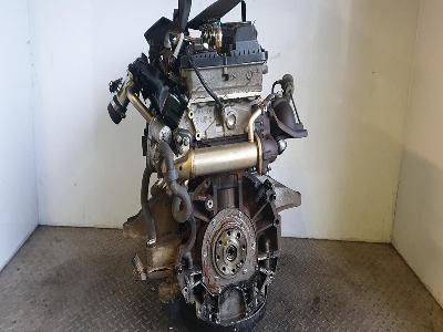 Image of 2009 Ford Transit TDCI Engine Bundle Code PHFA